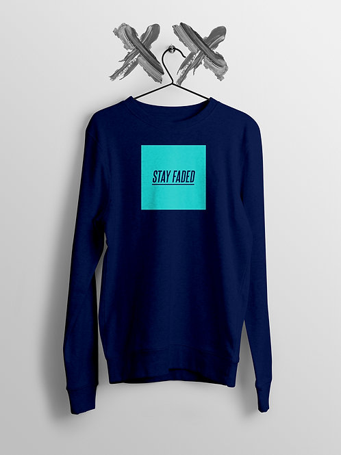 Stay Faded Sweater