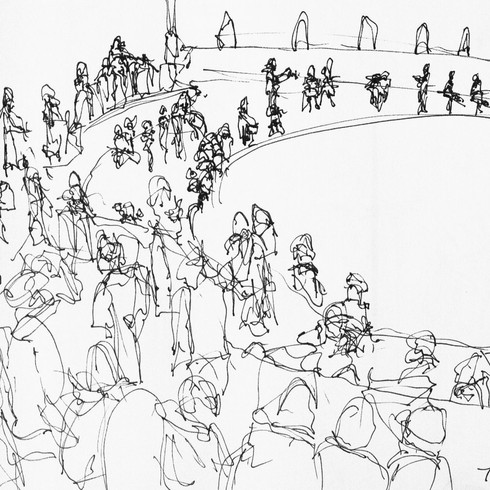 Misc. Sketch