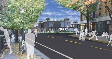 Neighborhood Redevelopment Plan