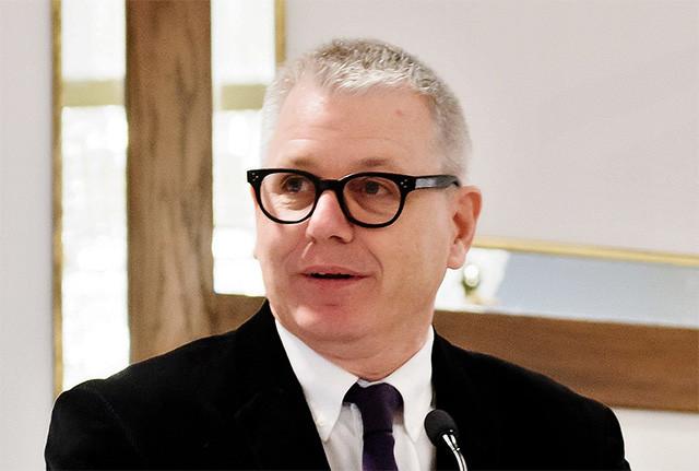 Adam Vaughn