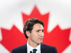 Dear Honourable Prime Minister Justin Trudeau.