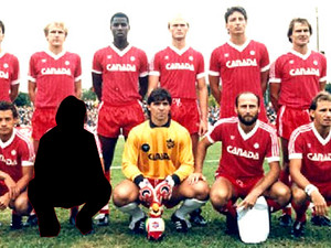 Honourable Prime Minister Justin Trudeau and the Canadian Soccer Association.