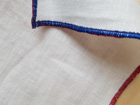 Le mouchoir en tissu, aussi hygiénique que celui en papier ?