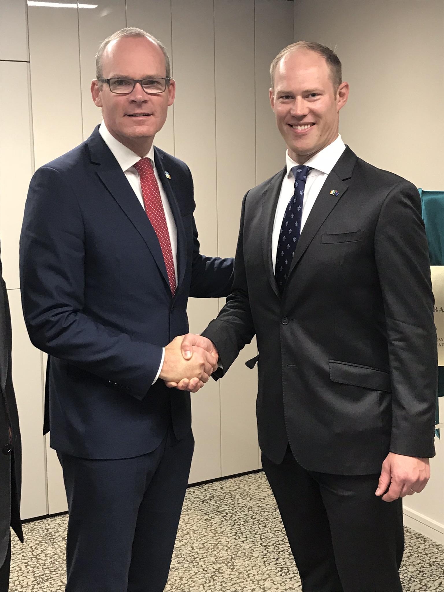 Ireland Australia Association