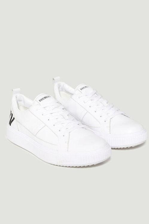 """Sneakersy """"Callum"""" BIKKEMBERGS"""