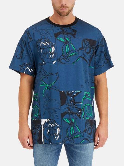 T-shirt Looney Tunes ICEBERG