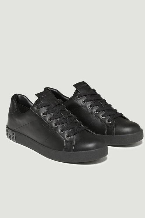 "Męskie sneakersy ""Shieran"" BIKKEMBERGS"