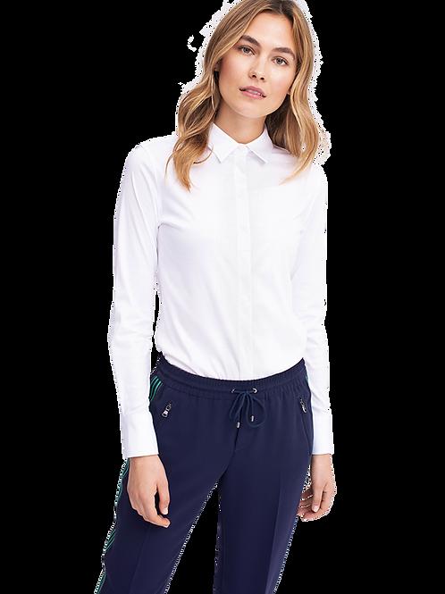 Klasyczna biała koszula RIANI