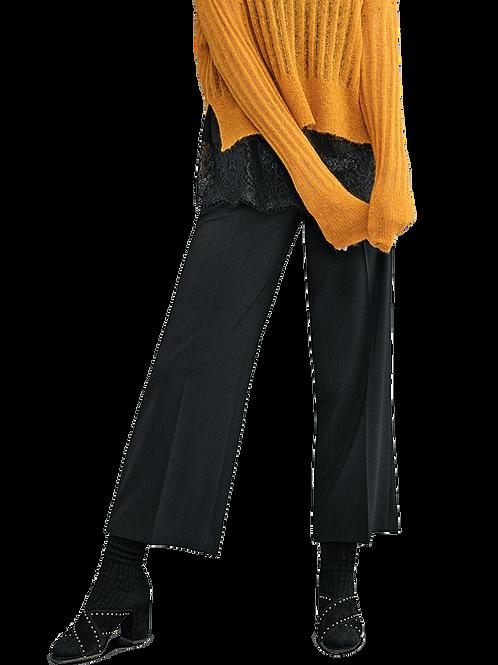 Rozszerzane spodnie RIANI