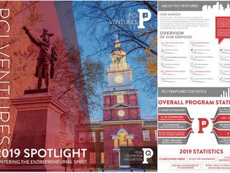 PCI Ventures 2019 Spotlight