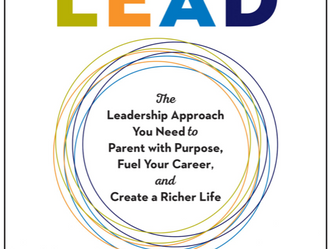 Parents Who Lead - New from Wharton Press