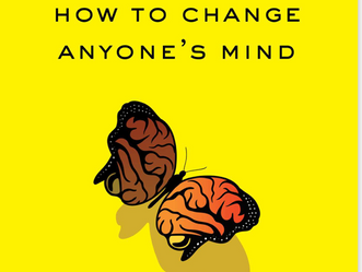 Sapience Bookshelf - Recommended for Pre-Order Now:  The Catalyst:  How to Change Anyone's Mind