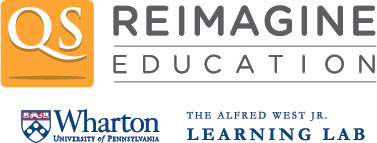 Welcome to our partner, Reimagine Education Global Awards