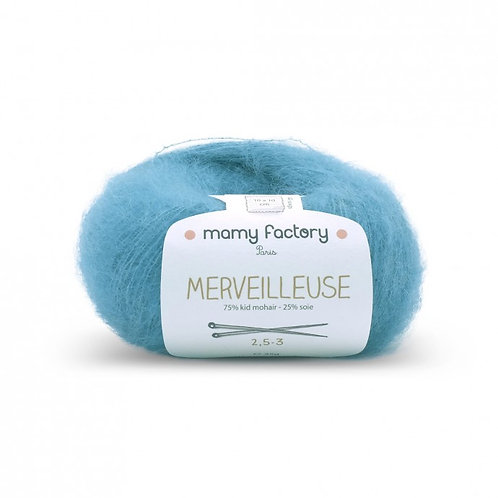 Laine Merveilleuse   Mamy Factory