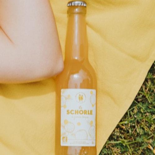 Schorle Pomme Tonique | Les Filles de l'ouest