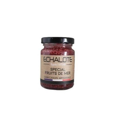 Echalote, spécial fruits de mer   La Moutarderie Confiserie