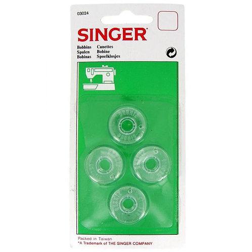 Lot de canettes | Singer
