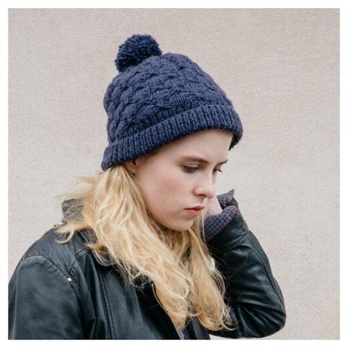 Patron : Le bonnet Arsène   Mamy Factory