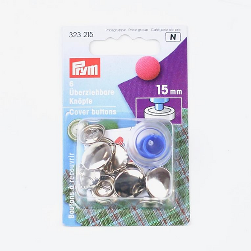 Couvre boutons | Prym