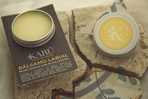 Le baume à lèvre | Karü