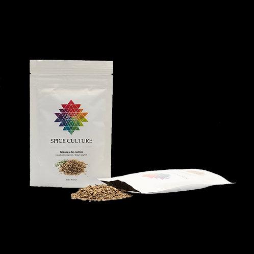 Graines de Cumin | Spice Culture