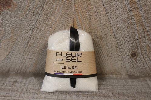 Fleur de sel de l'Ile de Ré   La Moutarderie Confiserie