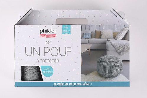 DIY à tricoter   Phildar