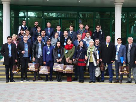«Евразийское Партнёрство» приняло участие в школе экономической дипломатии