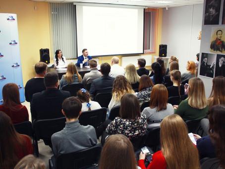 Видео: Алексей Тома о поддержке Евразийской интеграции