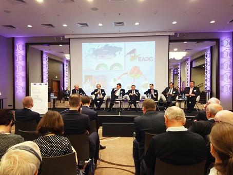 Евразийский экономический союз: значение, достижения, перспективы развития