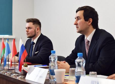 Республика Беларусь и евразийская интеграция: диалог власти, науки и бизнеса