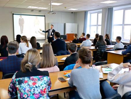 В Минске стартовали курсы «Дипломатия II трека»