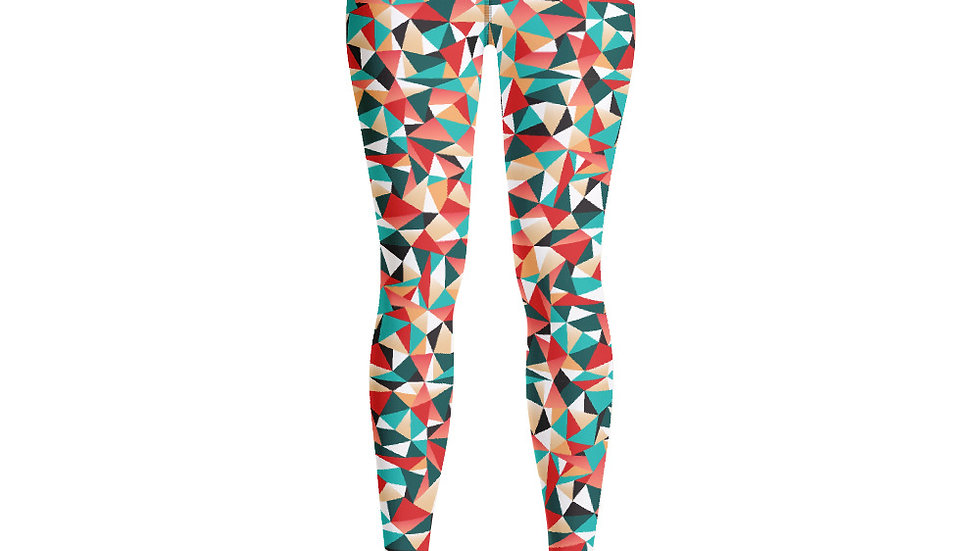 Kaleidoscope Leggings