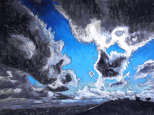 Random clouds