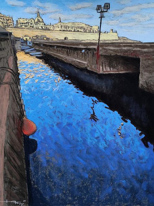 Harbour Delight