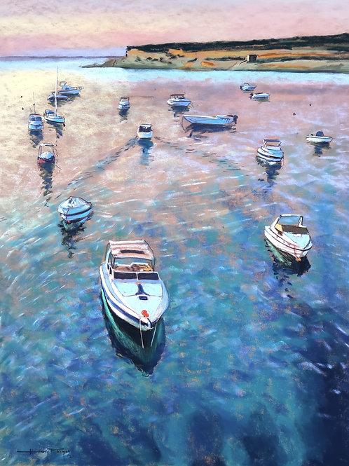Daybreak - St Thomas Bay