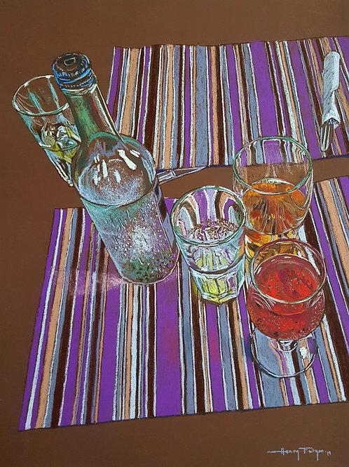 Elixir of Summer