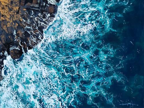 Poseidon's irk