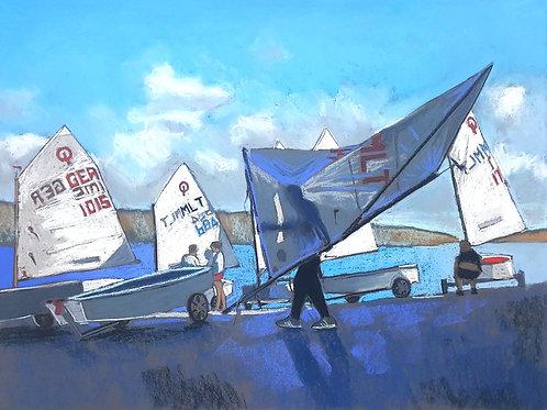Brotherhood of Sails