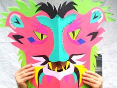 DKS VIVA en meksikansk maskereise FOTO C