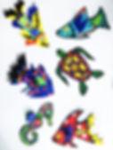 Opp av havet papirkunst jonas rom an Cad