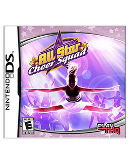 All Star Cheer Squad (DS)