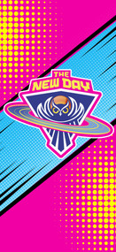 The New Day Phone wallpaper