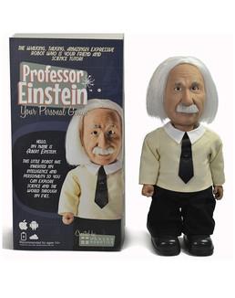 Professor Einstein: Your Personal Genius