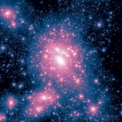 illustris_most_massive_cluster_dm_annihi
