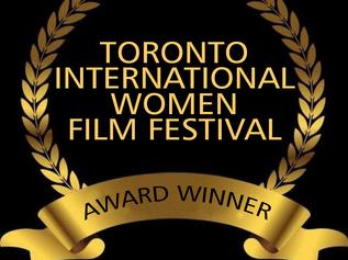 Atzin Film Receives Award