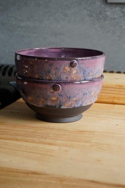 Cereal Bowls - celestial pink - 2 pcs