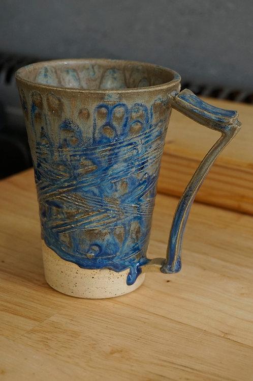 Tapered Mug - Whirlpool
