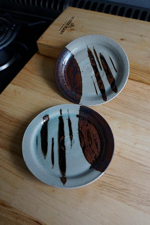 Dessert Plate - Set of 2