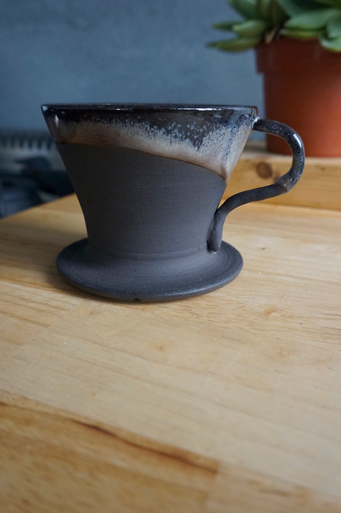 Coffee Pour-Over - Light & Bitter